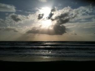 3rd Beach - La Push