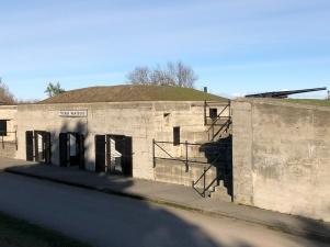 Flagler bunker
