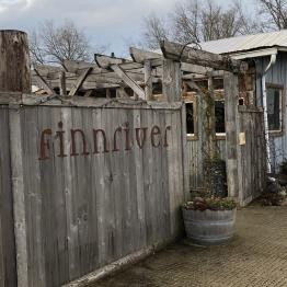 Lovely Finnriver Cidery